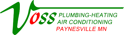 Voss Plumbing & Heating of Paynesville, MN